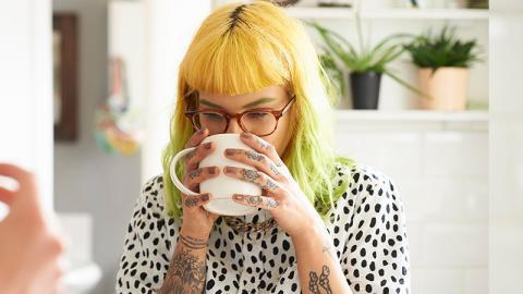 Natürliches Heilmittel: Dieses Heißgetränk wirkt bei Erkältungen, Diabetes und hilft abzunehmen