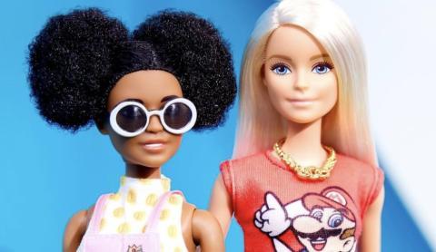 Barbie bringt eine schwarze Puppe auf den Markt: Nicht nur deswegen ist sie etwas ganz Besonderes!