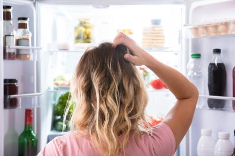 Emotionaler Hunger: So gehst du am besten damit um