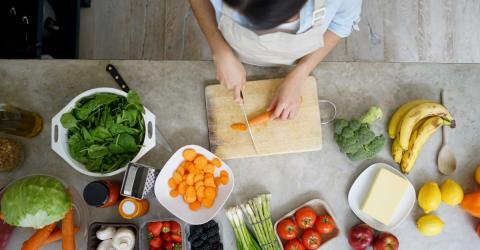 Orthorexia nervosa: Wenn gesundes Essen zur Krankheit wird