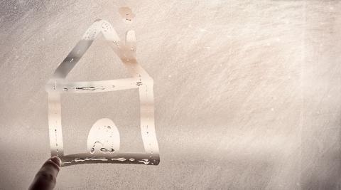 So lässt sich Feuchtigkeit im Haus vermeiden