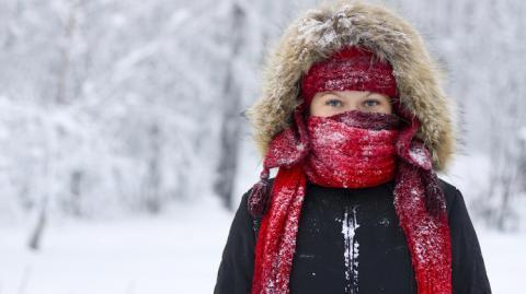 Fit durch den Winter: So haltet ihr euch trotz Kälte in Form