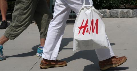 Wie Gott sie schuf - H&M startet neue Werbekampagne