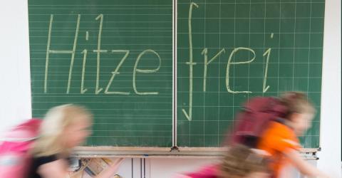 Ab wie viel Grad gibt es Hitzefrei in Deutschland? Temperaturen und Regelungen in Schule und Beruf