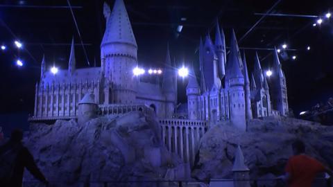 Harry Potter-Fans aufgepasst: Hier könnt ihr Hogwarts im Schnee erleben