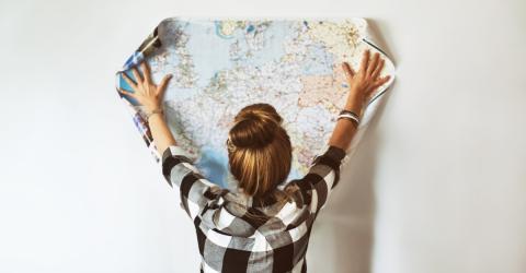 Roadtrip durch Europa: Das ist die perfekte Reiseroute