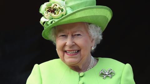 Hier kommt eure Chance: Queen Elizabeth II. sucht Verstärkung!