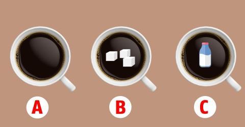 Das sagt dein Lieblingskaffee über deine Persönlichkeit aus!