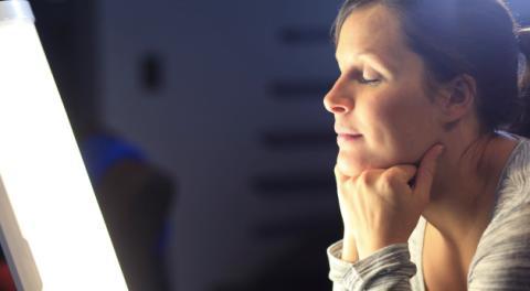 Winterdepression, Akne und Osteoporose: Ein Wundermittel, das gegen alles hilft