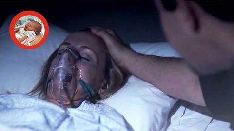 Klinisch tote Mutter bringt Baby zur Welt. Dann geschieht das Wunder!