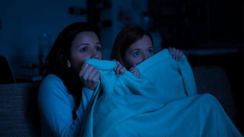 Große Ankündigung: Aus diesem Kult-Horrorfilm der 00er-Jahre macht Netflix eine Serie