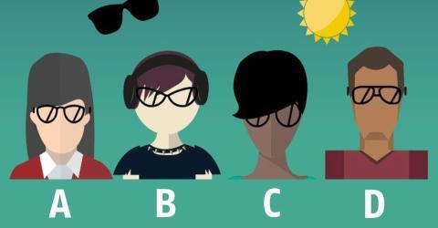 Finde es heraus: Welche Sonnenbrille passt zu deinem Gesicht?