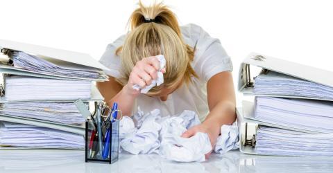 Studie bestätigt: Mehr als 39 Stunden-Arbeitswoche kann tödlich sein