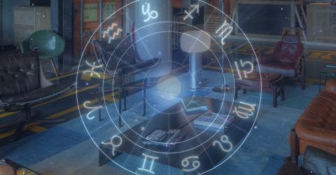 Dein Sternzeichen verrät dir, welche Inneneinrichtung zu dir passt
