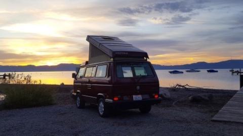 Perfekt für den nächsten Roadtrip: es gibt ein Airbnb für Camper!
