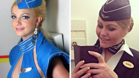An Bord eines Fluges scannt das Personal jeden Reisenden. Die Gründe sind verblüffend