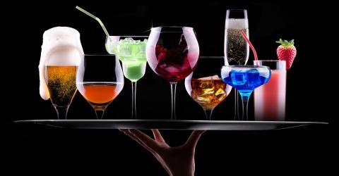 Die Sterne verraten, welcher Alkohol am besten zu dir passt!