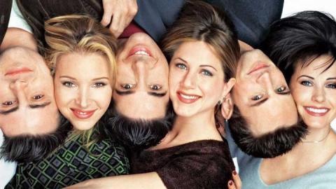 Welcher Charakter von Friends entspricht deinem Sternzeichen?