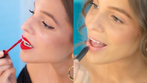 Weihnachten: Fünf Ideen für das perfekte Make-Up
