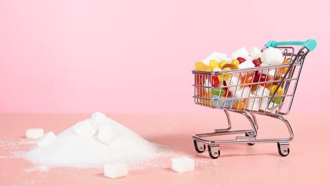 Gesunde Ernährung: So reduziert ihr euren Zuckerkonsum