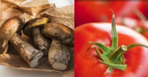 So haltet ihr Obst und Gemüse länger frisch