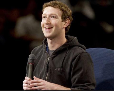 Mark Zuckerberg spendet 99 % seiner Aktien der Stiftung, die er mit seiner Frau gegründet hat