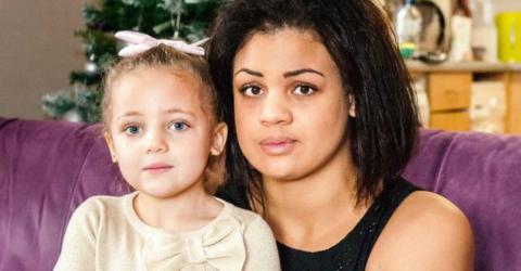 McDonald's: Als diese Mutter mit ihrer Tochter auf die Toilette geht, erleben sie Grauenhaftes