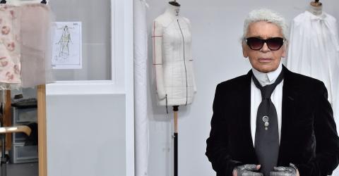 Karl Lagerfeld: Sie tritt seine Nachfolge bei Chanel an