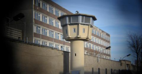 Wegen Überlastung: Verdächtiger nach Babymord aus U-Haft entlassen