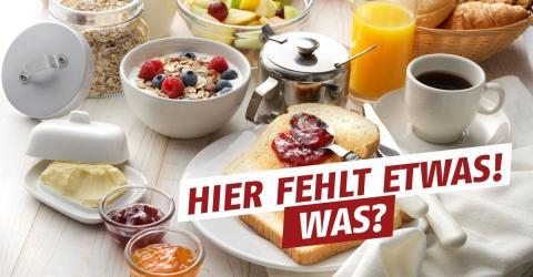 Niemand hätte damit gerechnet, was viele jetzt zum Frühstück essen. Ein echter Trend!