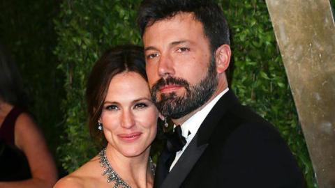 Lassen sich Ben Affleck und Jennifer Garner scheiden?