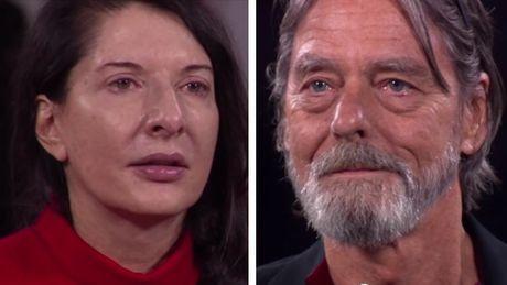Zwei Liebhaber treffen sich 20 Jahre nach ihrer Trennung wieder.