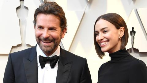 Bradley Cooper und Irina Shayk: Ist nun endgültig alles vorbei?