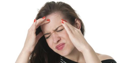Ein erstaunlicher Trick gegen Kopfschmerzen und Migräne