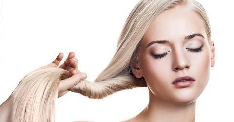 Haarwachstum beschleunigen: So wachsen Haare schneller