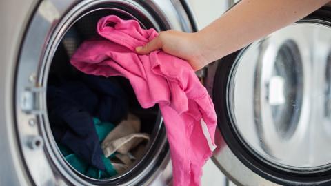 Waschmaschine: Das machen wir bei der Benutzung falsch