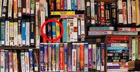 VHS-Kassetten: Mit alten Disney-Filmen viel Geld verdienen!