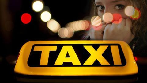 Polizei warnt vor Fake-Taxis