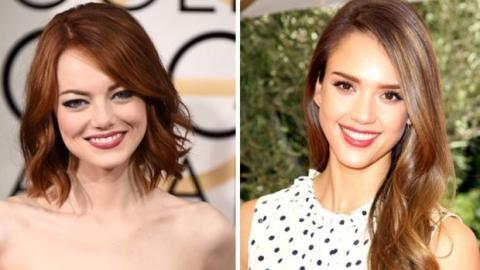 Test um herauszufinden, welcher Haarschnitt zu dir passt