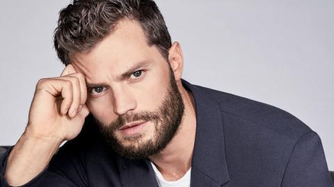 Christian Grey Darsteller Jamie Dornan bekommt unmoralisches Angebot von Fan