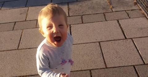 Nach Krebsdiagnose: So geht es Goodbye-Deutschland Baby Yuna heute