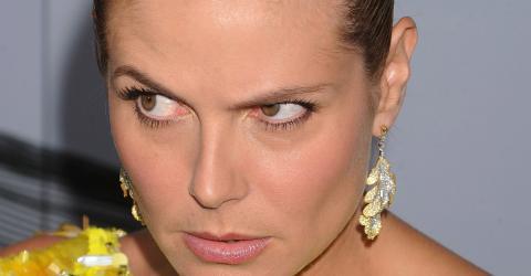 Kein Foto für Heidi: Darum gibt es jetzt eine Online-Petition gegen das Model