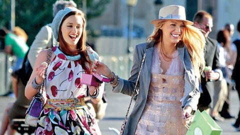 'Gossip Girl' kehrt zurück: Das müsst ihr über den Reboot wissen
