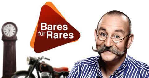 """Drehbuch bei """"Bares für Rares""""? Jetzt packt ein ZDF-Mitarbeiter aus"""