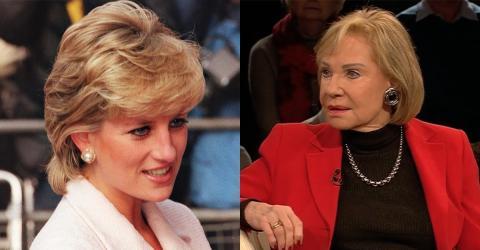 Dagmar Berghoff: Lady Di soll sich arrogant ihr gegenüber verhalten haben