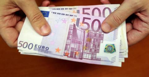 Viele 20-Cent-Münzen sind stolze 500 Euro wert! Schau gleich nach!