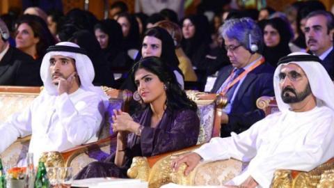 Prinzessin aus Saudi-Arabien räumt mit allen Vorurteilen auf!