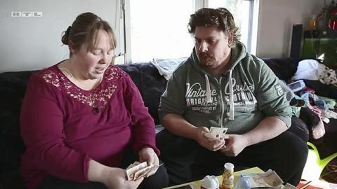 RTL schenkt Hartz-IV-Familie 25.000 Euro