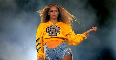 Choreografie von Beyoncé beim Coachella perfekt imitiert