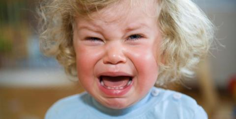 Wenn Kinder bockig sind, hat das überraschende Folgen für das ganze Leben!